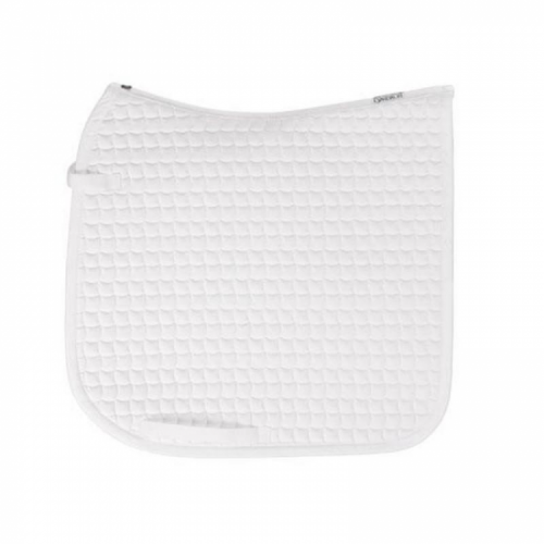 eskadron-cotton-saddle-pad-white