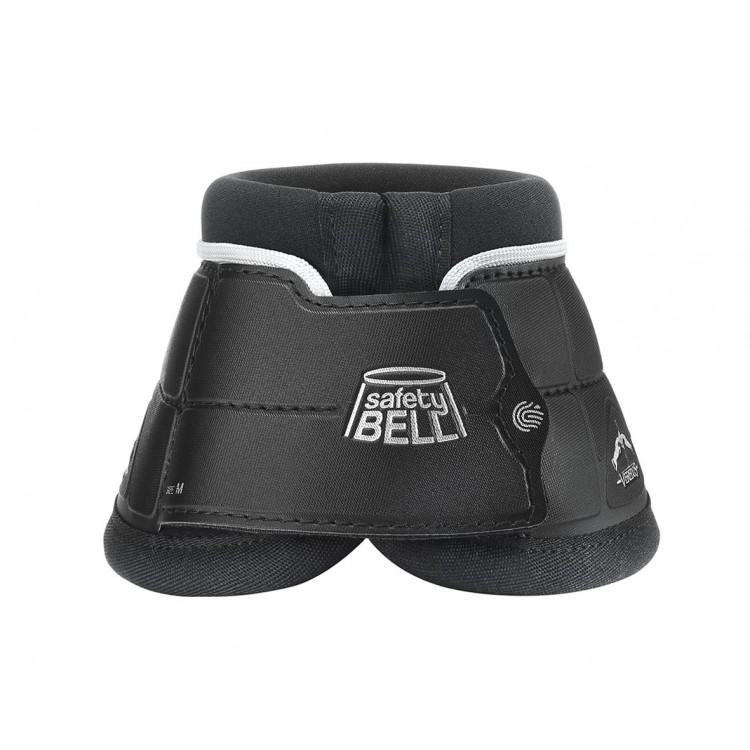 Veredus Safety Bell Boot Black