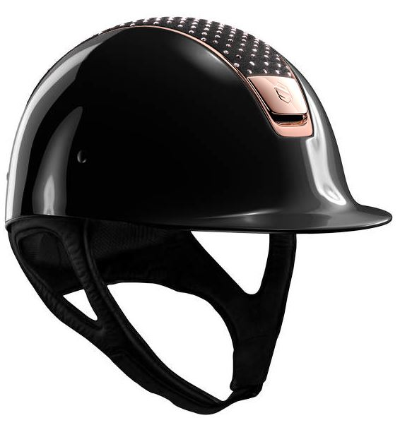 https://westleighssaddlery.co.uk/product/shadow-glossy-rose-chrome-trim-blazon-with-sparkling-top/